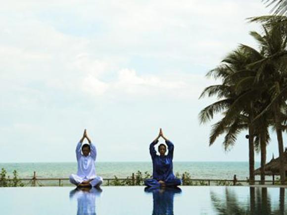 岘港-Furama Resort
