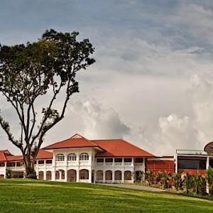 兰卡威四季+新加坡Capella