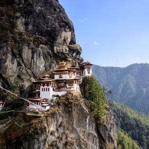 """不丹""""安缦旅程"""""""