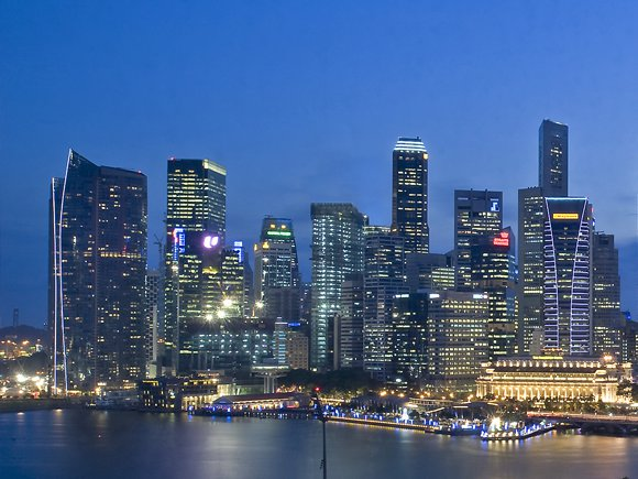 新加坡文华东方+苏梅岛四季