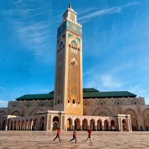 摩洛哥9天四大皇城文化之旅