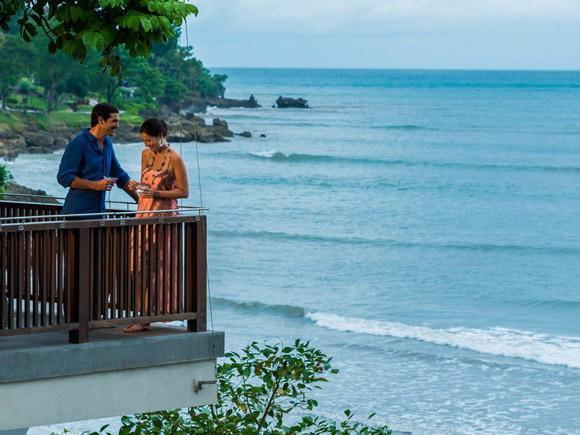 Bali-金巴兰四季