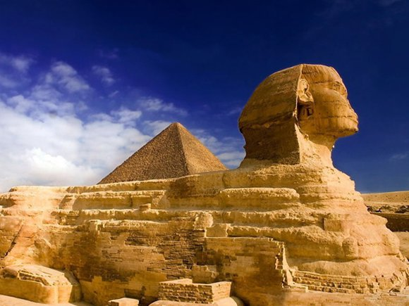 古老埃及探秘8天