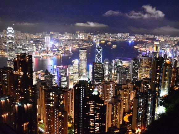 香港-文华东方
