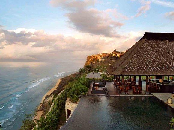 巴厘岛-宝格丽&曼达帕