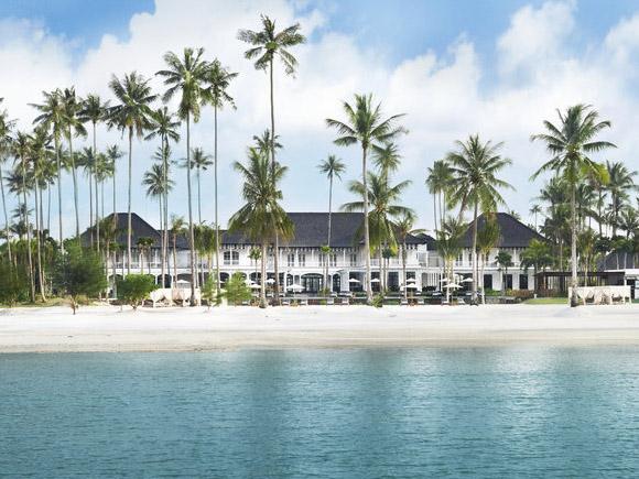 新加坡+民丹岛