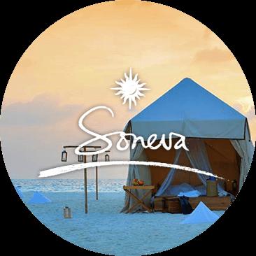 Soneva的故事