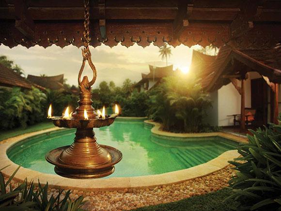 南印-阿育吠陀疗养
