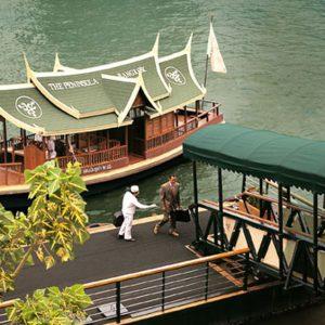 曼谷-The Peninsula