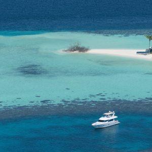 马尔代夫-四季私人岛