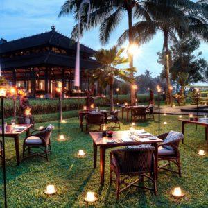 巴厘岛-乌布塔娜伽嘉Chedi Club度假酒店
